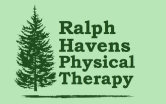 logo for Ralph Havens Physical Therapy