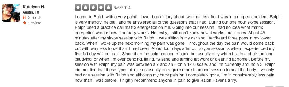Reviews for Ralph Havens Physical Therapy .jpg 7