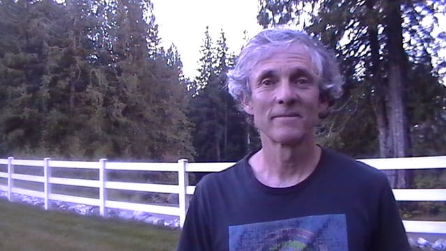 Talk & Demo of Matrix Energetics with Ralph Havens Oct 16th, 2014 Bellingham, WA