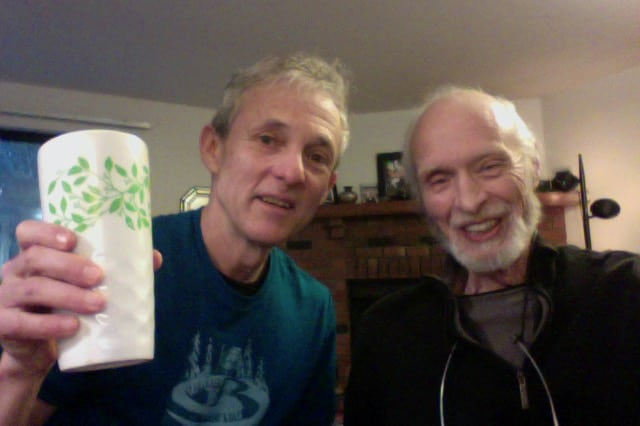 Peter Pan and Yogananda ~ Interview with Don Ley about his NDE